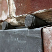 Counterflashing Installation